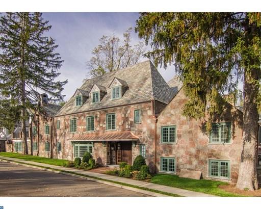 75 Cleveland Lane, Princeton, NJ - USA (photo 1)