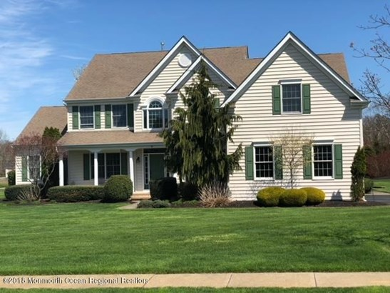 2 Snowmass Court, Freehold, NJ - USA (photo 1)