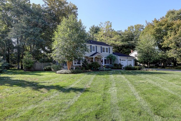 14 Knox Lane, Manalapan, NJ - USA (photo 4)