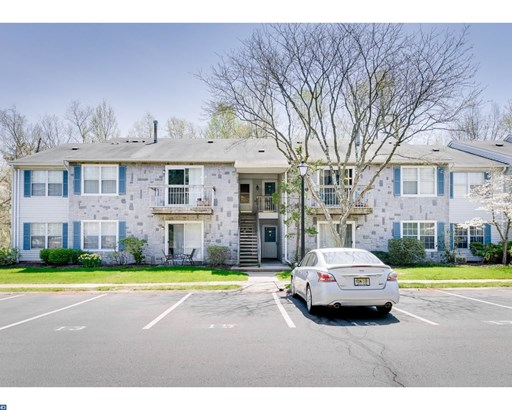 13 Coral Tree Court, Lawrence Township, NJ - USA (photo 1)