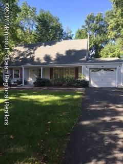 63 Maxwell Lane, Manalapan, NJ - USA (photo 1)