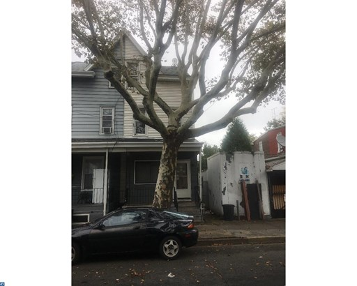 128 Fulton Street, Trenton, NJ - USA (photo 1)