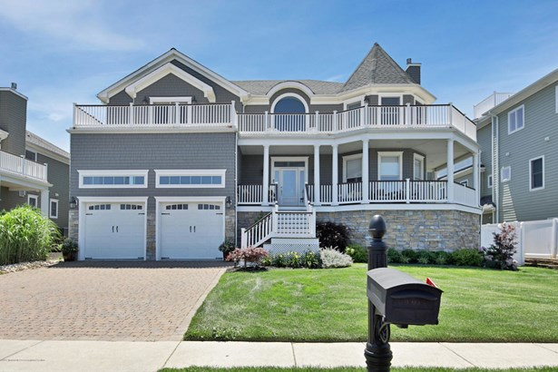 12 Imbrie Place, Sea Bright, NJ - USA (photo 1)