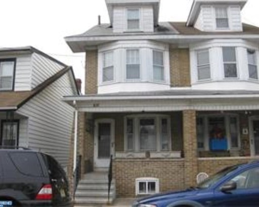 819 Quinton Avenue, Trenton, NJ - USA (photo 1)