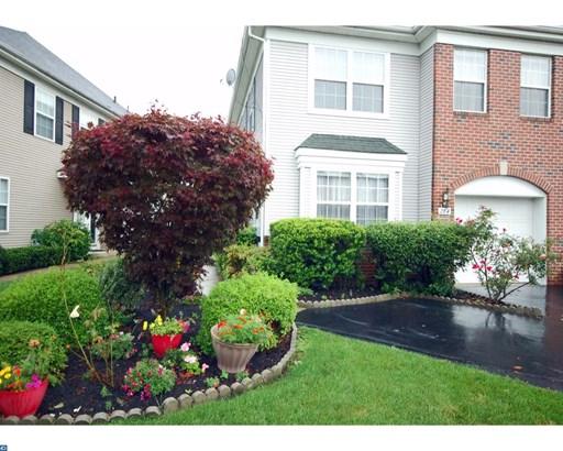 284 Fountayne Lane, Lawrenceville, NJ - USA (photo 1)