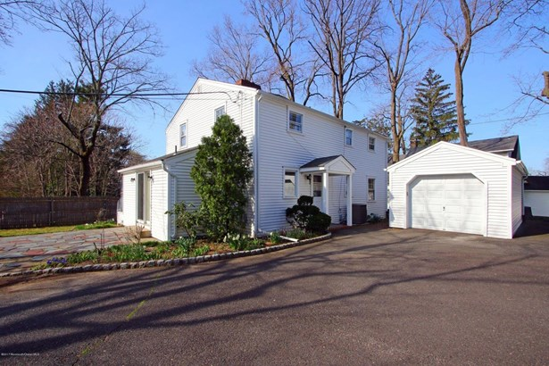 210 Pinckney Road, Little Silver, NJ - USA (photo 4)
