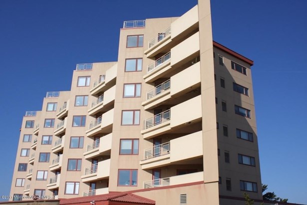 384 Ocean Avenue 4d, Long Branch, NJ - USA (photo 1)