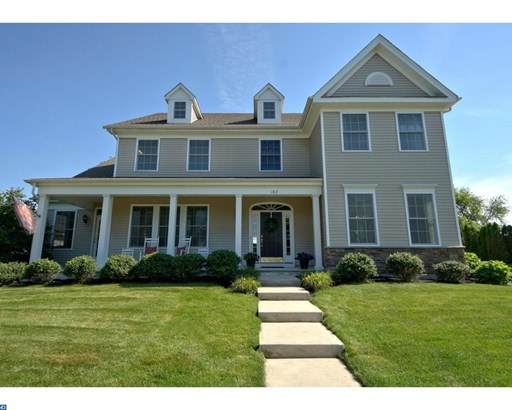 182 Recklesstown Way, Chesterfield, NJ - USA (photo 1)