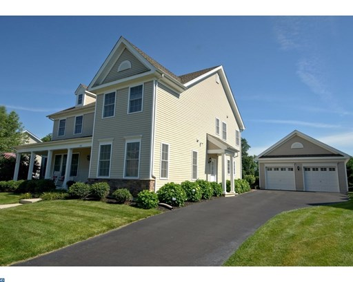 182 Recklesstown Way, Chesterfield, NJ - USA (photo 3)