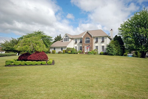 6 Saddlebrook Road, Millstone, NJ - USA (photo 1)