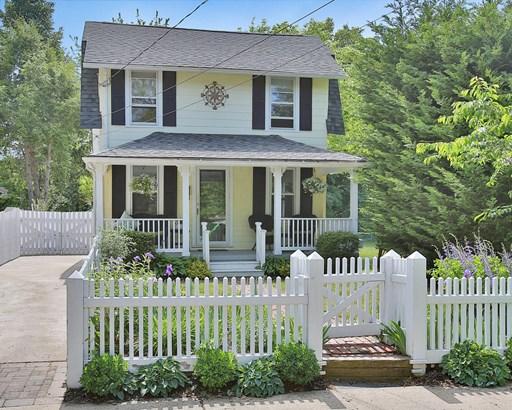 31 Gillespie Avenue, Fair Haven, NJ - USA (photo 1)