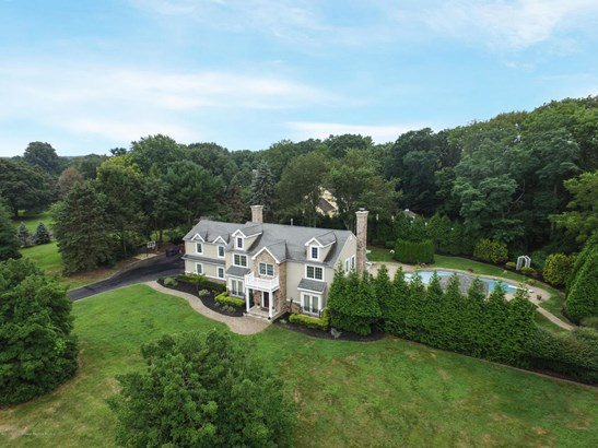 21 Fox Hedge Road, Colts Neck, NJ - USA (photo 1)