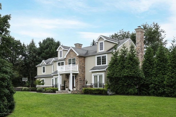 21 Fox Hedge Road, Colts Neck, NJ - USA (photo 3)