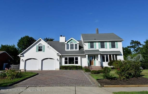 30 Victor Avenue, West Long Branch, NJ - USA (photo 1)
