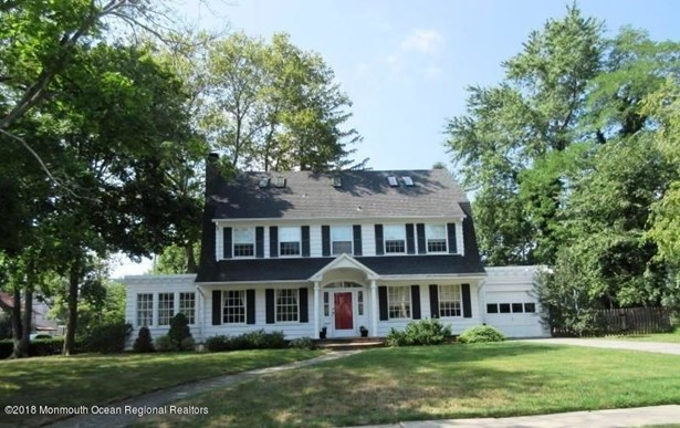 2 Alston Court, Red Bank, NJ - USA (photo 1)