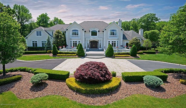 2 Secretariat Drive, Colts Neck, NJ - USA (photo 3)