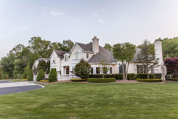 2 Secretariat Drive, Colts Neck, NJ - USA (photo 4)