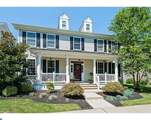 15 Recklesstown Way, Chesterfield, NJ - USA (photo 1)