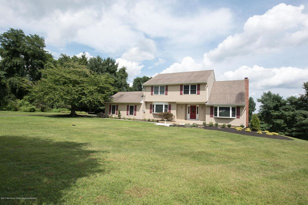 73 Hillsdale Road, Colts Neck, NJ - USA (photo 1)