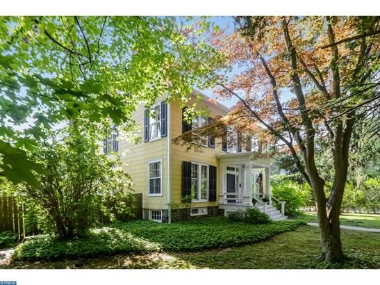 24 Bayard Lane, Princeton, NJ - USA (photo 1)