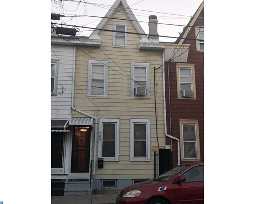405 Franklin Street, Trenton, NJ - USA (photo 2)