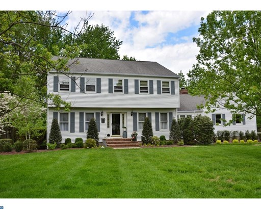 6 Liberty Bell Court, Belle Mead, NJ - USA (photo 1)
