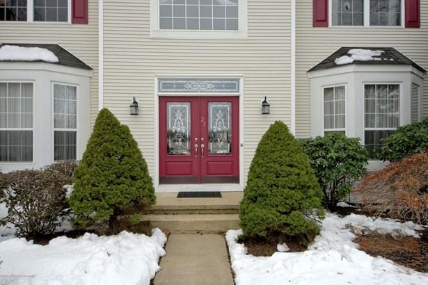 27 Cliffwood Drive, Allentown, NJ - USA (photo 2)