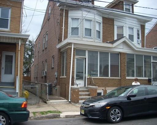 133 Barnt Avenue, Trenton, NJ - USA (photo 1)