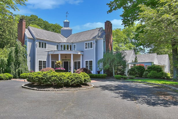 3 Harding Lane, Rumson, NJ - USA (photo 1)