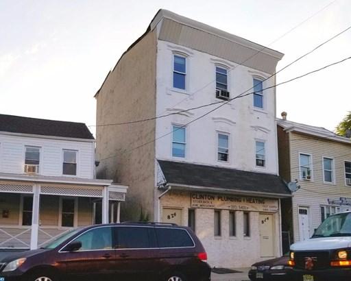 824 S Clinton Avenue, Trenton, NJ - USA (photo 1)