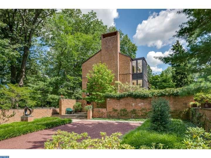 64 Cleveland Lane, Princeton, NJ - USA (photo 1)
