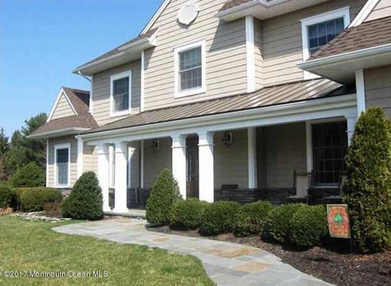 2304 Ramshorn Drive, Allenwood, NJ - USA (photo 2)