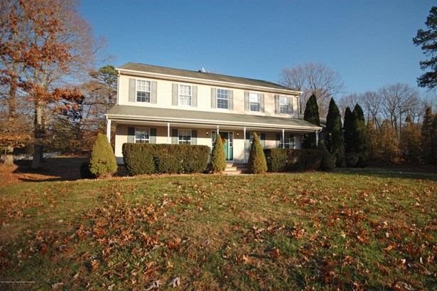 20 Plum Ridge Drive, New Egypt, NJ - USA (photo 2)