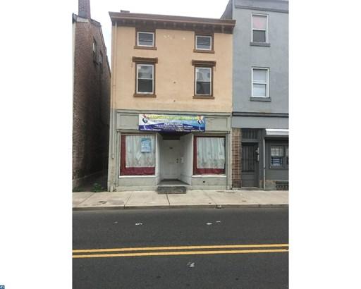 118 N Montgomery Street, Trenton, NJ - USA (photo 1)