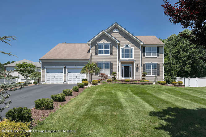 17 Scarborough Drive, Jackson, NJ - USA (photo 1)
