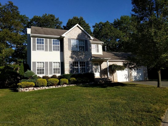 11 Edie Lane, Howell, NJ - USA (photo 1)