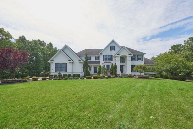 14 Winding Woods Way, Freehold, NJ - USA (photo 3)