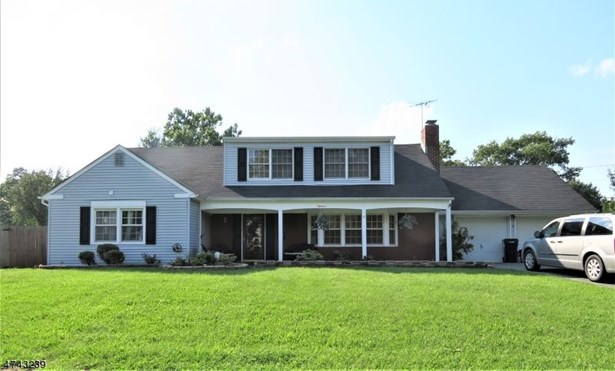 18 Tamarack Rd, Franklin Twp, NJ - USA (photo 1)