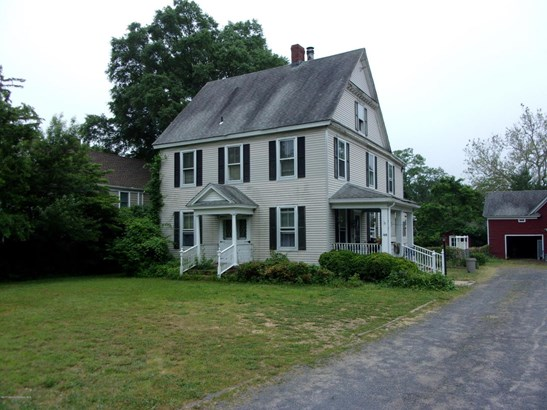 168 Monmouth Avenue, Atlantic Highlands, NJ - USA (photo 1)