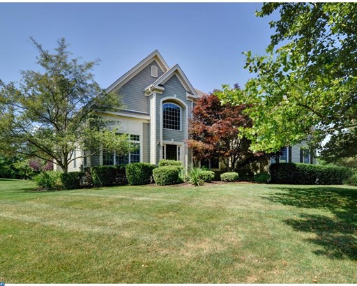 5 Interlachen Court, Skillman, NJ - USA (photo 1)