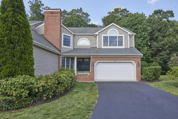 234 Whispering Woods Court, Little Silver, NJ - USA (photo 1)