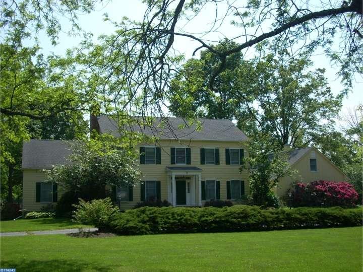 424 Ellisdale Road, Chesterfield, NJ - USA (photo 1)