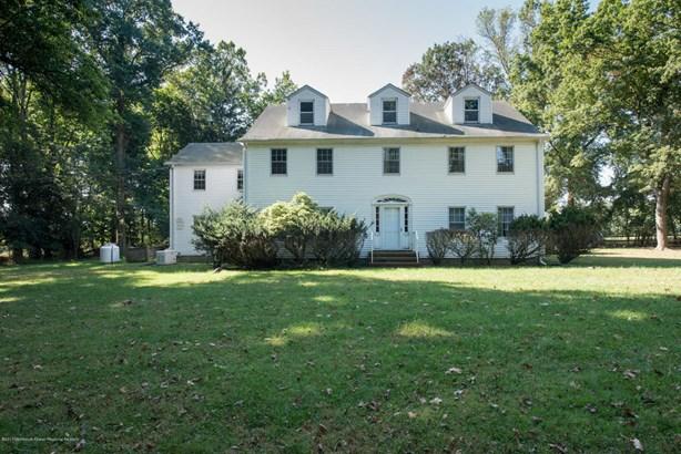 364 Pleasant Valley Road, Morganville, NJ - USA (photo 1)