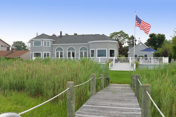 597 Little Silver Point Road, Little Silver, NJ - USA (photo 4)