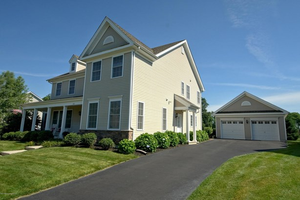 182 Recklesstown Way, Chesterfield, NJ - USA (photo 2)