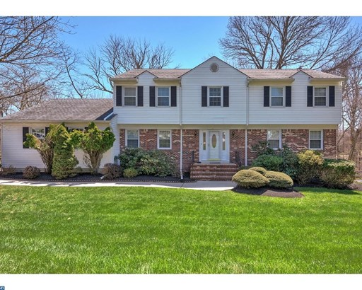 27 Willis Drive, Ewing, NJ - USA (photo 1)