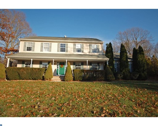 20 Plum Ridge Drive, Plumsted, NJ - USA (photo 1)