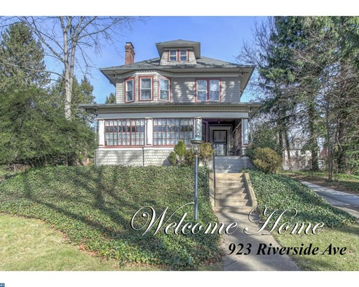 932 Riverside Avenue, Trenton, NJ - USA (photo 1)