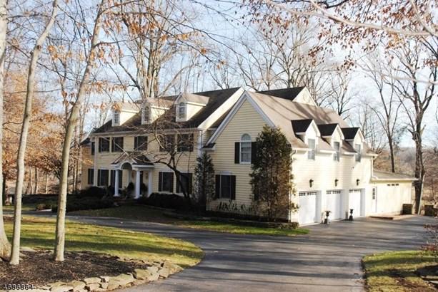 17 Harbourton Ridge Dr, Pennington, NJ - USA (photo 1)