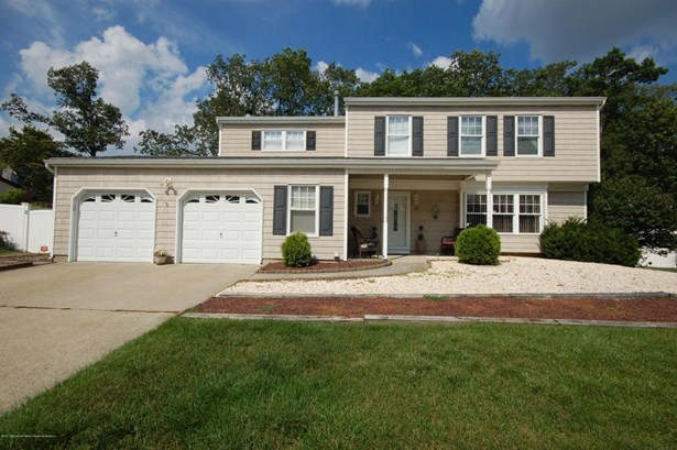 12 Remsen Drive, Howell, NJ - USA (photo 1)